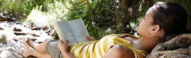 Celebrate Reading!