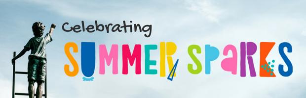 Celebrating Summer Sparks!