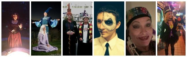 Halloween Costume Contest Winners!