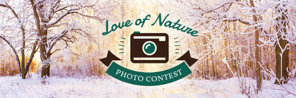 Love of Nature Photo Contest