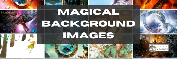 Magical Background Images for your Video Calls