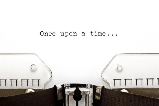 How I Got My Start As A Writer